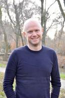 Moritz Weiss, Ph.D.